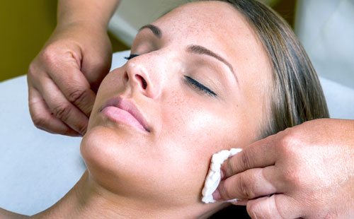 Chemical Peels Exfoliate, Smooth & Improve Your Skin Texture