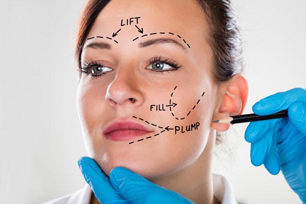 Non-Surgical Facelift   Thread Lift » Sandton Aesthetic