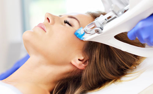 Mesotherapy Treatments in Sandton