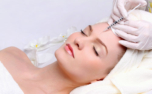 Dermal Filler Treatments in Sandton